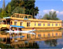 House Boat Tour Package